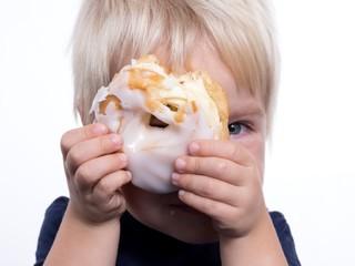Лишний вес у грудничков и дошкольников