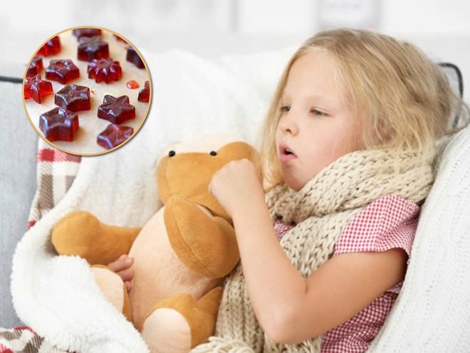 На здоровье: рецепт домашних леденцов от кашля