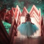 Алиса в стране Чудес!