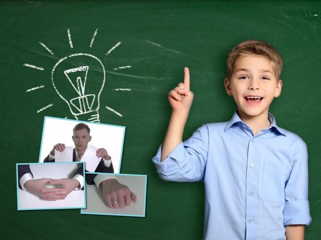 Эффективно: три упражнения на развитие внимания у ребенка