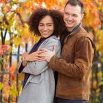 Осеннее лав стори 😍 чудесные цвета были в этом октябре)