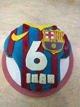 Ох уж этот торт