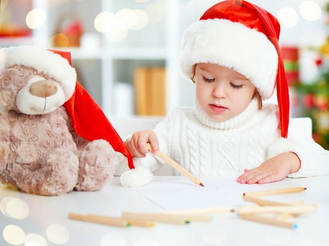 Монолог мамы: «Как написать письмо Деду Морозу, чтобы он прислал ответное письмо»