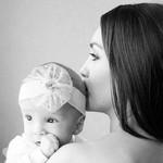 Фотопроект счастливые моменты материнства г. Москва