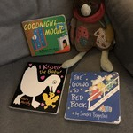 Bedtime routine. Иностранный язык для ребенка