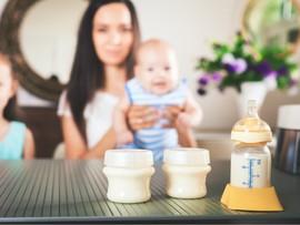 Ценный запас: как хранить грудное молоко