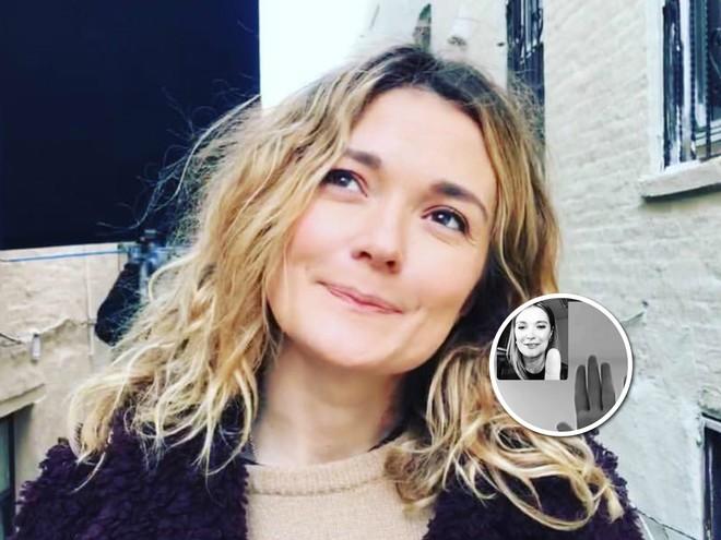 Это любовь: дочь Надежды Михалковой растрогала маму по скайпу