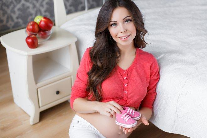 Что происходит с мамой на 15 неделе беременности