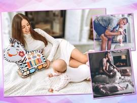 Анастасия Костенко рассказала о подросшей дочери интересные факты