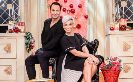 12 лет свадьбы: Стас и Юля Костюшкины поделились семейными фото
