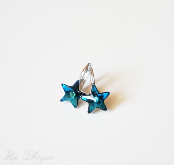 Просто звёзды...