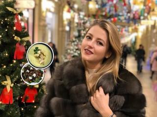 Рецепт от звезды: два вкусных блюда из одного кусочка тыквы от Анны Михайловской