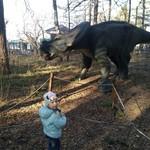 """ТЗ """"Динозавры"""""""