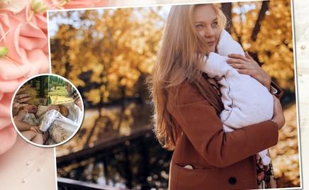 Как принц Джордж: дочь Кулецкой любит ту же книжку, что и сын Кейт Миддлтон