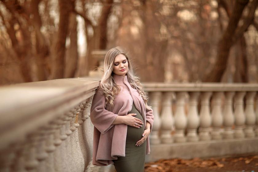 Владивосток. Фотопроект для беременяшек!