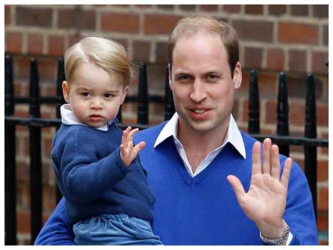 Как принц Уильям провел свой день рождения