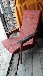 Уфа. Ретро кресло