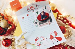 Письмо Дедушке Морозу (Совет)
