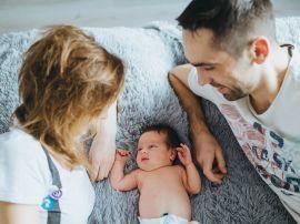 Монолог мамы: «После рождения сына муж превратился в чужого человека»