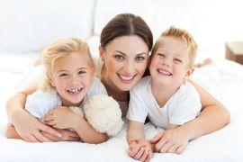 ТОП-30 фраз, которыми подбадривают мамы