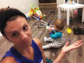 Монолог мамы: почему меня оскорбляет выражение «яжемать»